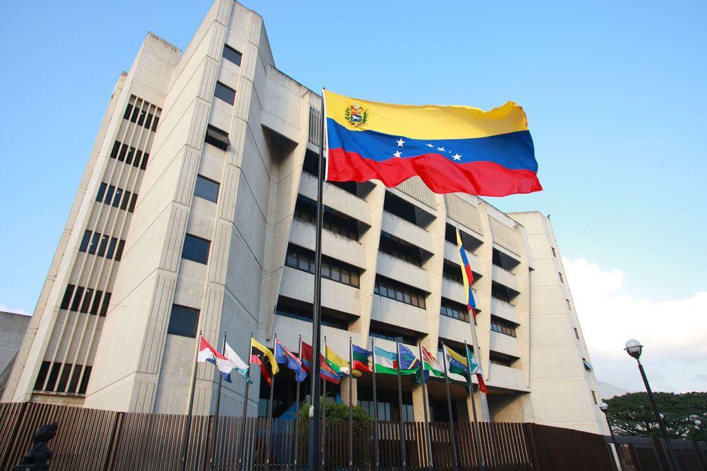 El Tribunal Supremo de Justicia anunció la pérdida de la amplia mayoría calificada en la Asamblea Nacional por parte de los partidos de oposición.
