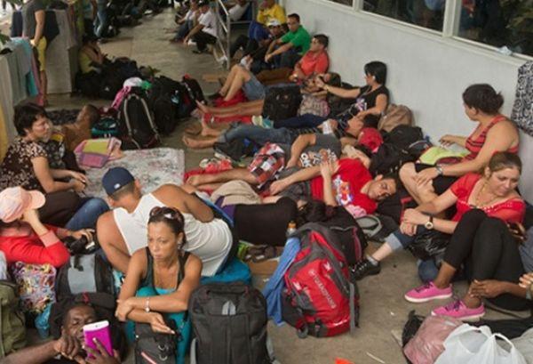 cuba, costa rica, emigracion, cuba-estados unidos