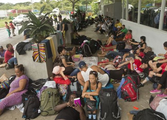 cuba, estados unidos, costa rica, emigracion, ley de ajuste cubano