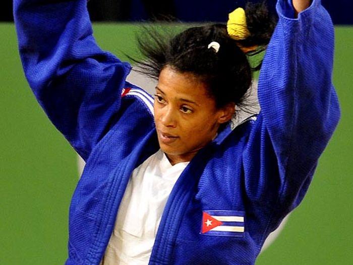 sancti spiritus, dayaris mestre, judo, juegos olimpicos rio de janeiro 2016