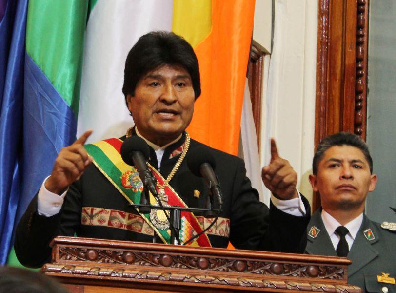 bolivia, cuba, medicos cubanos, salud publica