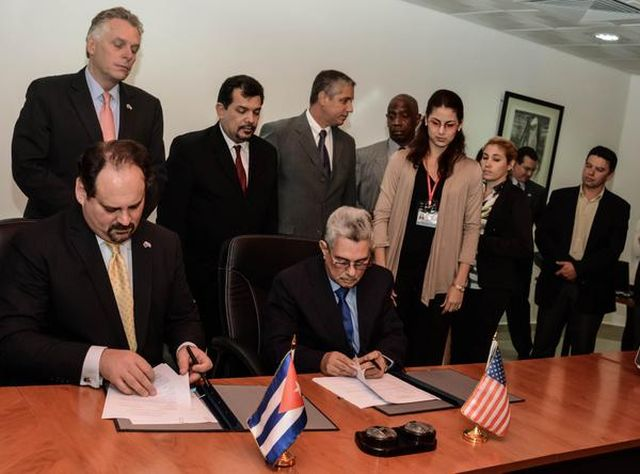cuba, estados unidos, relaciones cuba-estados unidos, comercio exterior, zona especial de desarrollo mariel