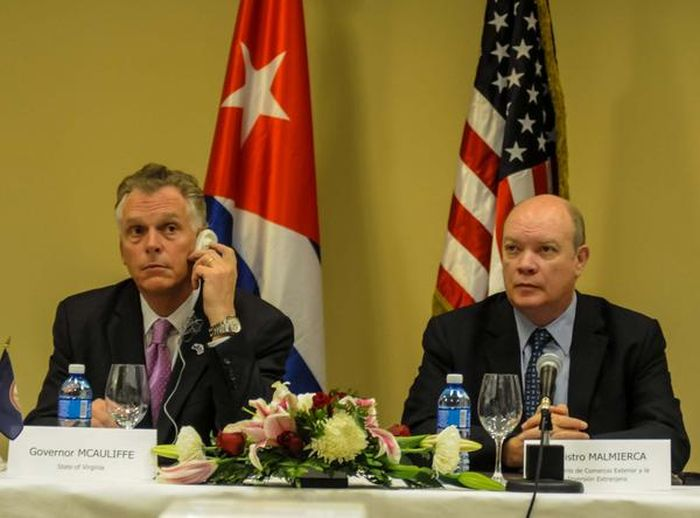 cuba, estados unidos, relaciones cuba-estados unidos, comercio exterior