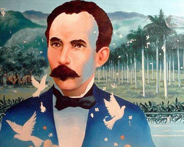 cuba, jose marti, heroe nacional, 28 de enero