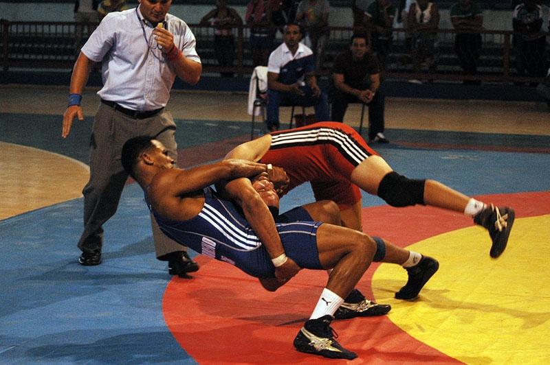 Luego de la conclusión del torneo, se conformó la preselección nacional de lucha libre.
