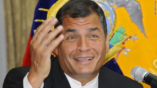 Correa descartó que el resurgimiento de la derecha en países como Argentina y Venezuela vaya a provocar un estancamiento del organismo creado en 2010.