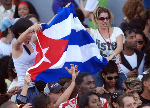 El análisis sobre la sociedad cubana signará los debates del Congreso partidista. (Foto: Juventud Rebelde)