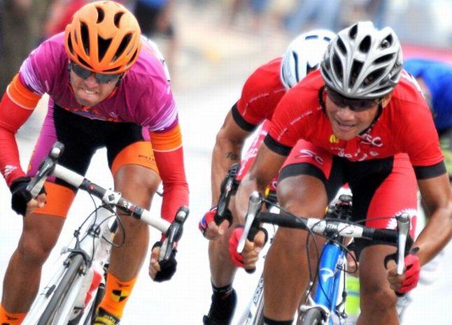 vuelta ciclistica a cuba, ciclismo