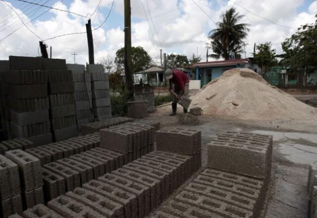 El plan de ventas de materiales para el 2016 asciende en valores en Cuba a 390 millones de pesos.
