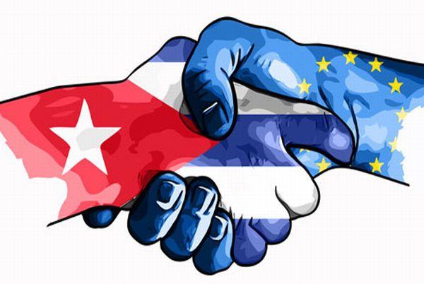 Resultado de imagen para cuba y la UE