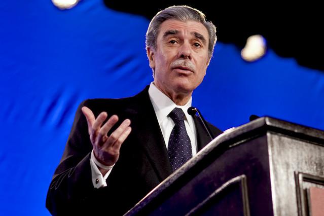 Carlos Gutiérrez, ex Secretario de Comercio, nuevo titular del Consejo de Negocios Estados Unidos-Cuba.