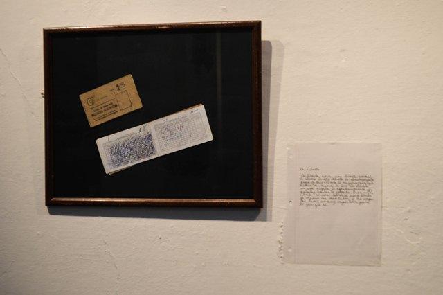 La mayoría de las piezas exhibidas pertenecen a instituciones culturales de Trinidad. (Foto: Carlos Luis Sotolongo/Escambray)