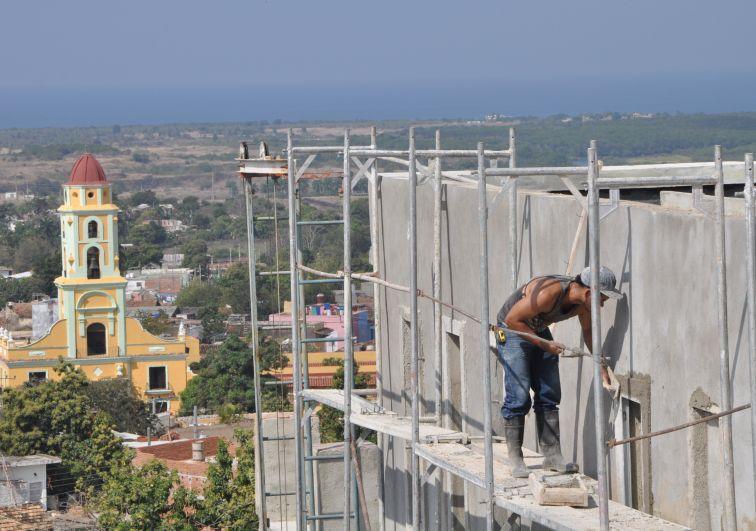sancti spiritus, turismo cubano, polo turistico trinidad-sancti spiritus