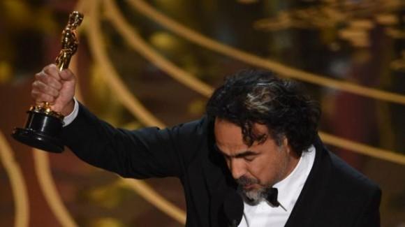 Iñarritu, mejor director por segundo año consecutivo.