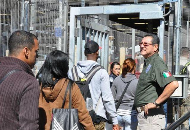 cuba, estados unidos migrantes cubanos, panama, costa rica, ley de ajuste cubano