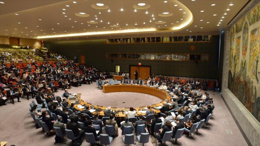 El órgano de 15 miembros analiza la propuesta para lograr consenso lo antes posible.