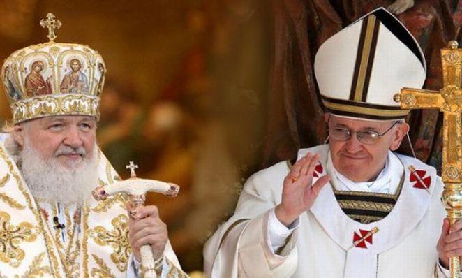 papa francisco, cuba, patriarca kirill, iglesia ortodoxa rusa