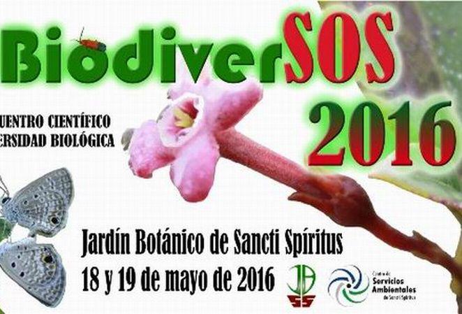 sancti spiritus, diversidad biologica, jardin botanico