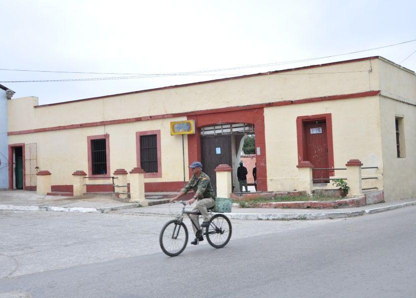 El Inder ha previsto la remodelación total del denominado Cuartel Viejo. (Foto Vicente Brito/Escambray)