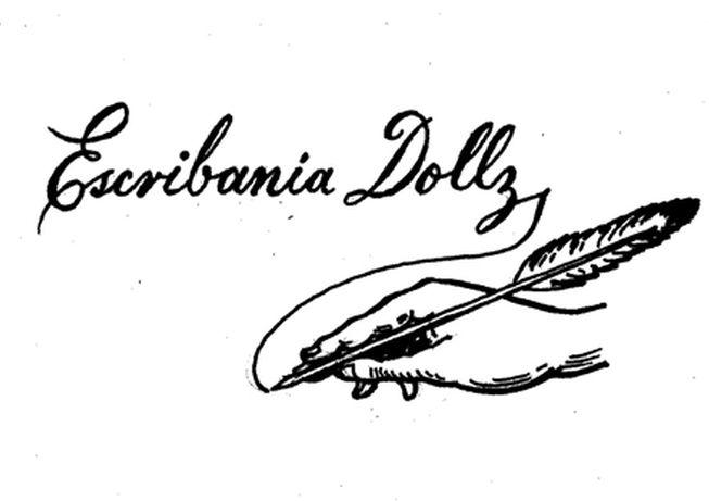sancti spiritus, cartas de amor, escribania dollz