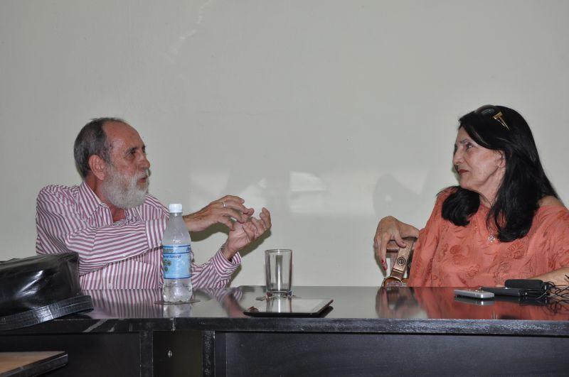 sancti spiritus, cuba, actriz cubana, cine cubano, teatro, eslinda nuñez