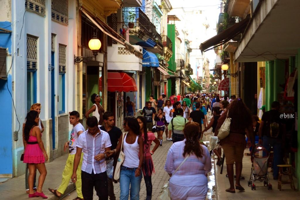 La delegación al Congreso representa la diversidad presente en la sociedad cubana. (Foto: Internet)