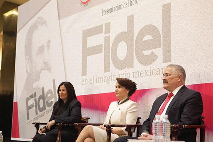 cuba, mexico, fidel castro, lider historico de la revolucion cubana