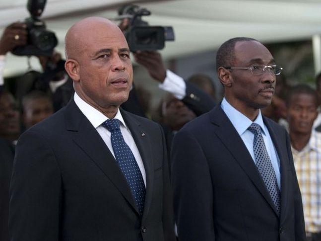 haiti, crisis en haiti