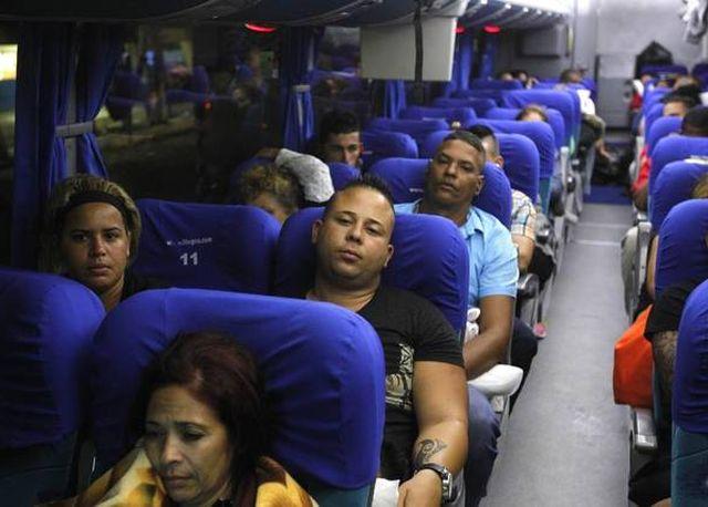 migrantes cubanos, ley de ajuste cubano, costa rica, cuba-estados unidos