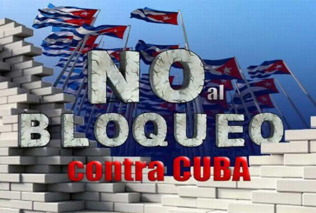 cuba, bloqueo de estados unidos contra cuba