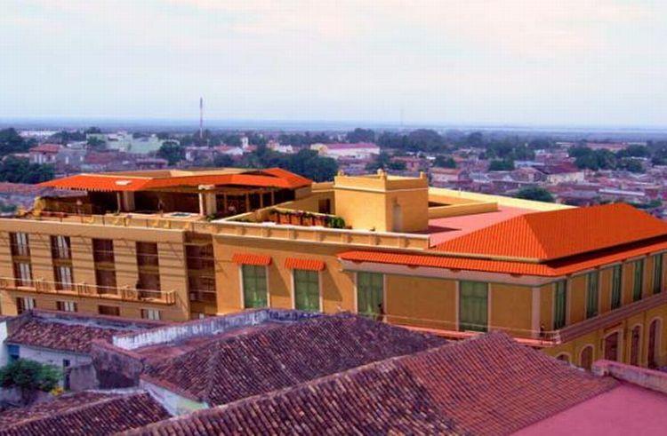 sancti spiritus, trinidad, palacio iznaga, turismo cubano, patrimonio