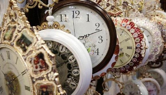 El domingo 13 de marzo se pondrá en vigor el Horario de Verano.