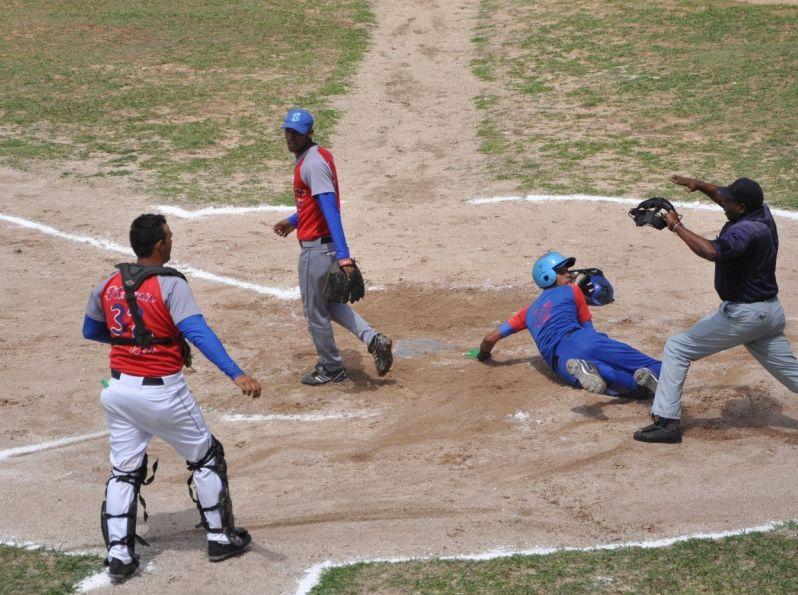 sancti spiritus, serie provincial, beisbol