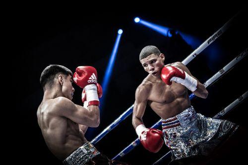 Yosbany Veitía será uno de los dos peleadores cubanos que debutará este sábado en la VI Serie Mundial.