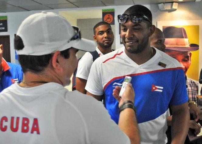 cuba, serie del caribe, republica dominicana, beisbol cubano