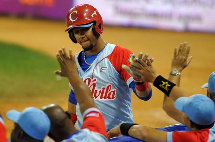 cuba, beisbol, serie del caribe
