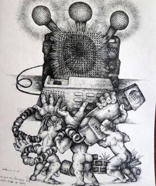 sancti spiritus, cultura, artes plasticas, luisa maria serrano (lichi)