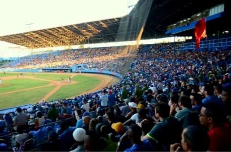 El tope Cuba-Tampa Bay Rays será en el estadio Latinoamericano.
