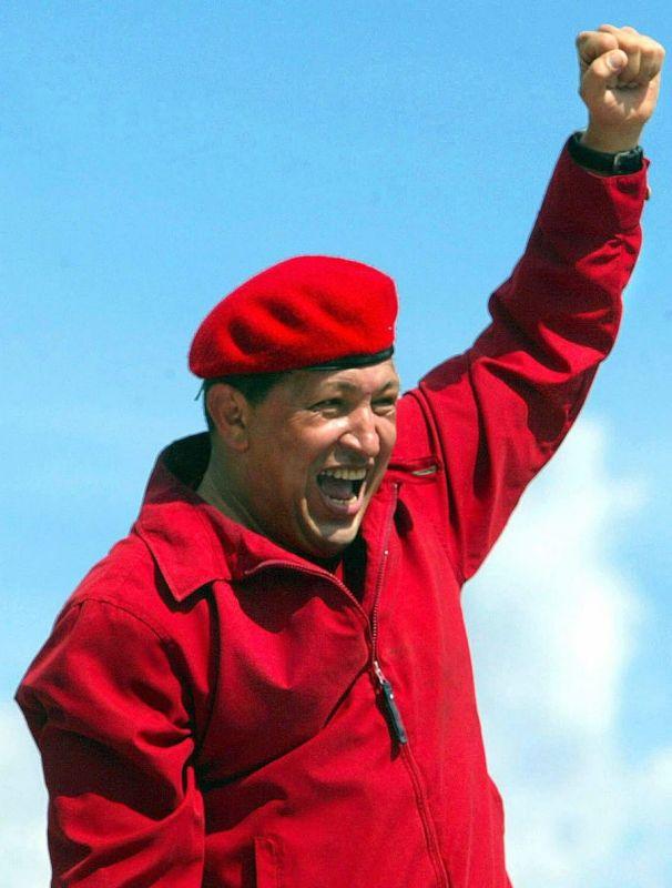 venezuela, hugo chavez, cuba, miguel diaz-canel