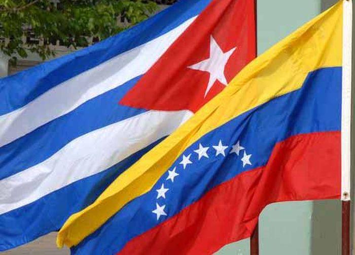 cuba, venezuela, cooperacion bilateral, salud, turismo