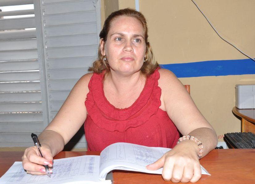 sancti spiritus, ministerio de justicia, registro civil