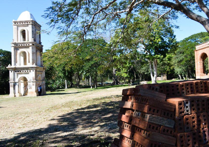 sancti spiritus, trinidad, patrimonio, valle de los ingenios
