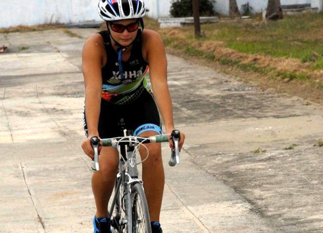 sancti spiritus, triatlon