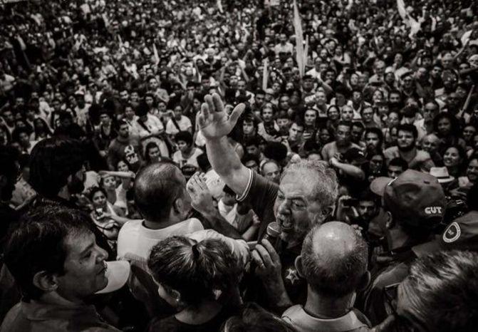 brasil, lula da silva, expresidente de brasil