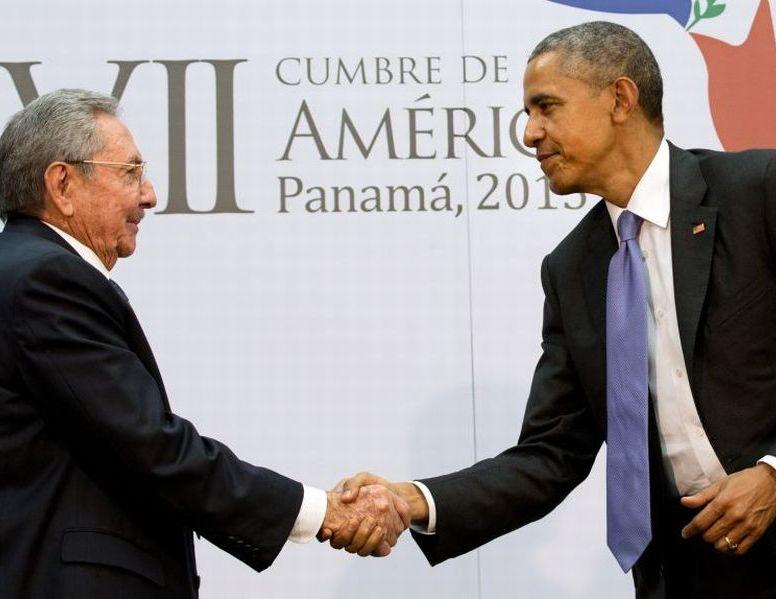 cuba, estados unidos, raul castro, baracka obama, bloqueo a cuba
