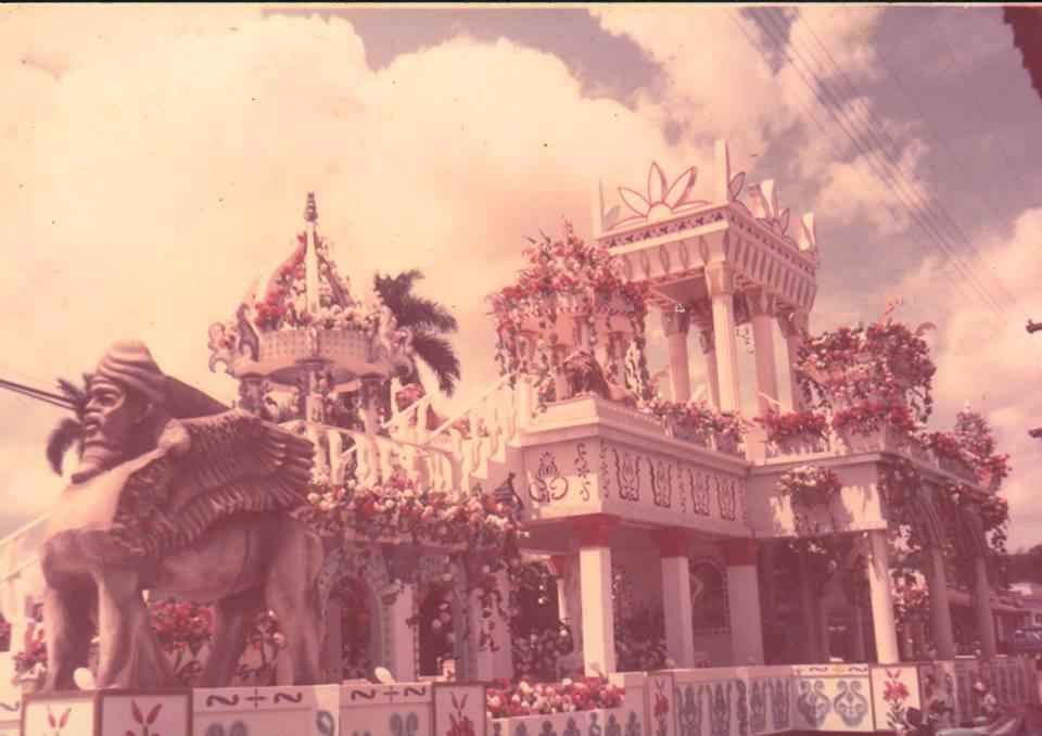 Semiramis, esclava y reina de Babilonia, El Perro 1984