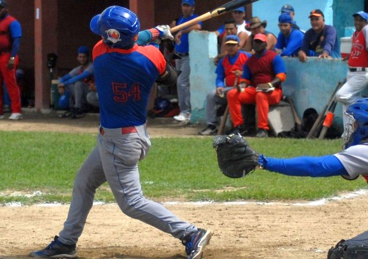 serie provincial de beisbol, beisbol, sancti spiritus