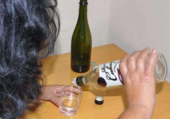 sancti spiritus, bebidas alcoholicas, salud publica, mujeres