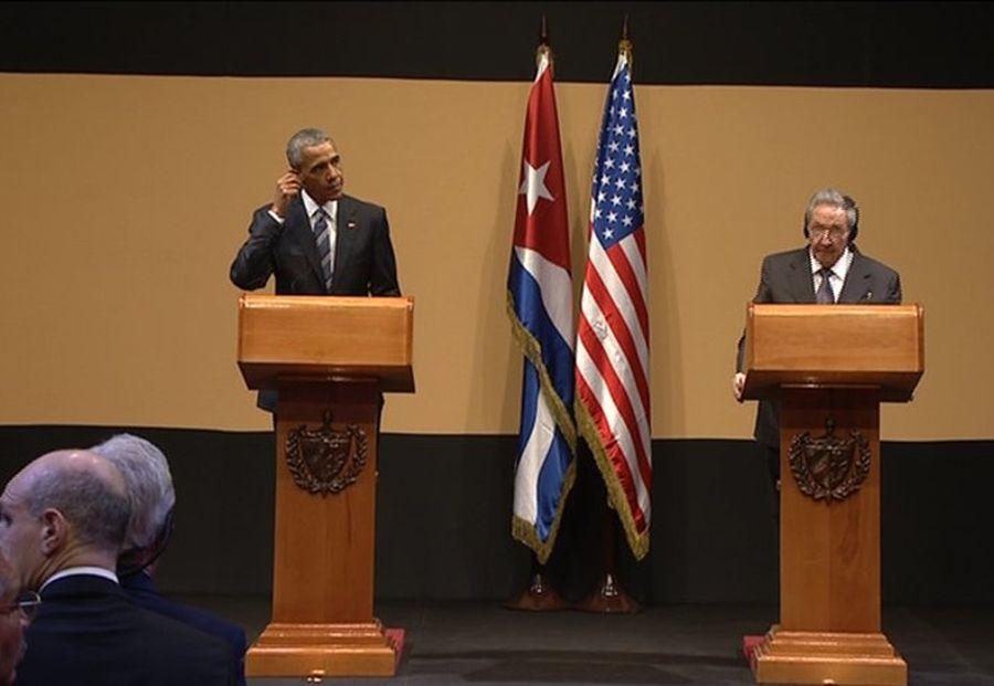 cuba, estados unidos, barack obama, obama en cuba, relaciones cuba-estados unidos, bloqueo de estados unidos a cuba