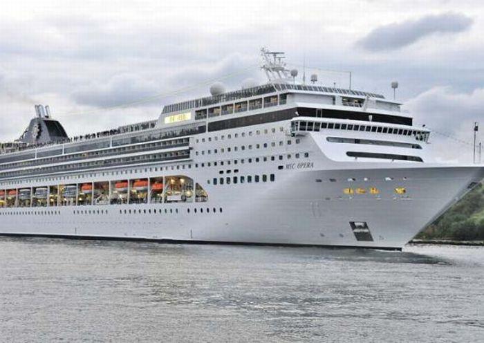 cuba, turismo cubano, cruceros